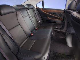 Ver foto 11 de Lexus LS 460 Sport 2010