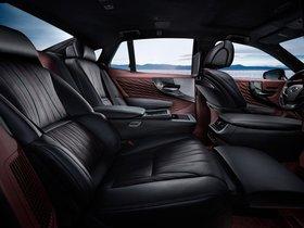 Ver foto 8 de Lexus LS 500h 2017