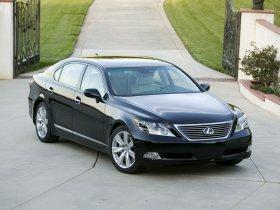 Ver foto 28 de Lexus LS 600h 2008