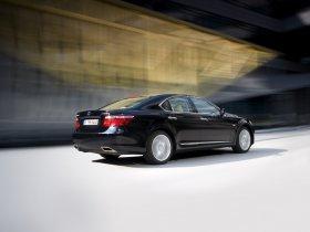 Ver foto 19 de Lexus LS 600h 2008
