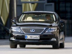 Ver foto 17 de Lexus LS 600h 2008