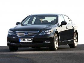 Ver foto 15 de Lexus LS 600h 2008