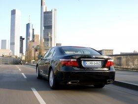 Ver foto 8 de Lexus LS 600h 2008