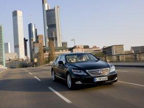 Ver foto 7 de Lexus LS 600h 2008