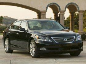 Ver foto 25 de Lexus LS 600h 2008