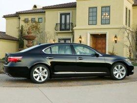 Ver foto 23 de Lexus LS 600h 2008