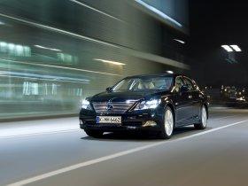 Ver foto 20 de Lexus LS 600h 2008
