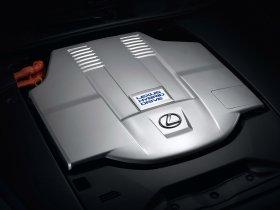 Ver foto 5 de Lexus LS 600h 2010