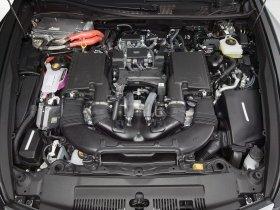 Ver foto 23 de Lexus LS 600h L UVF45 2007
