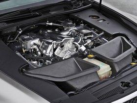 Ver foto 6 de Lexus LS TMG Sports 650 2012