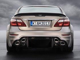Ver foto 4 de Lexus LS TMG Sports 650 2012