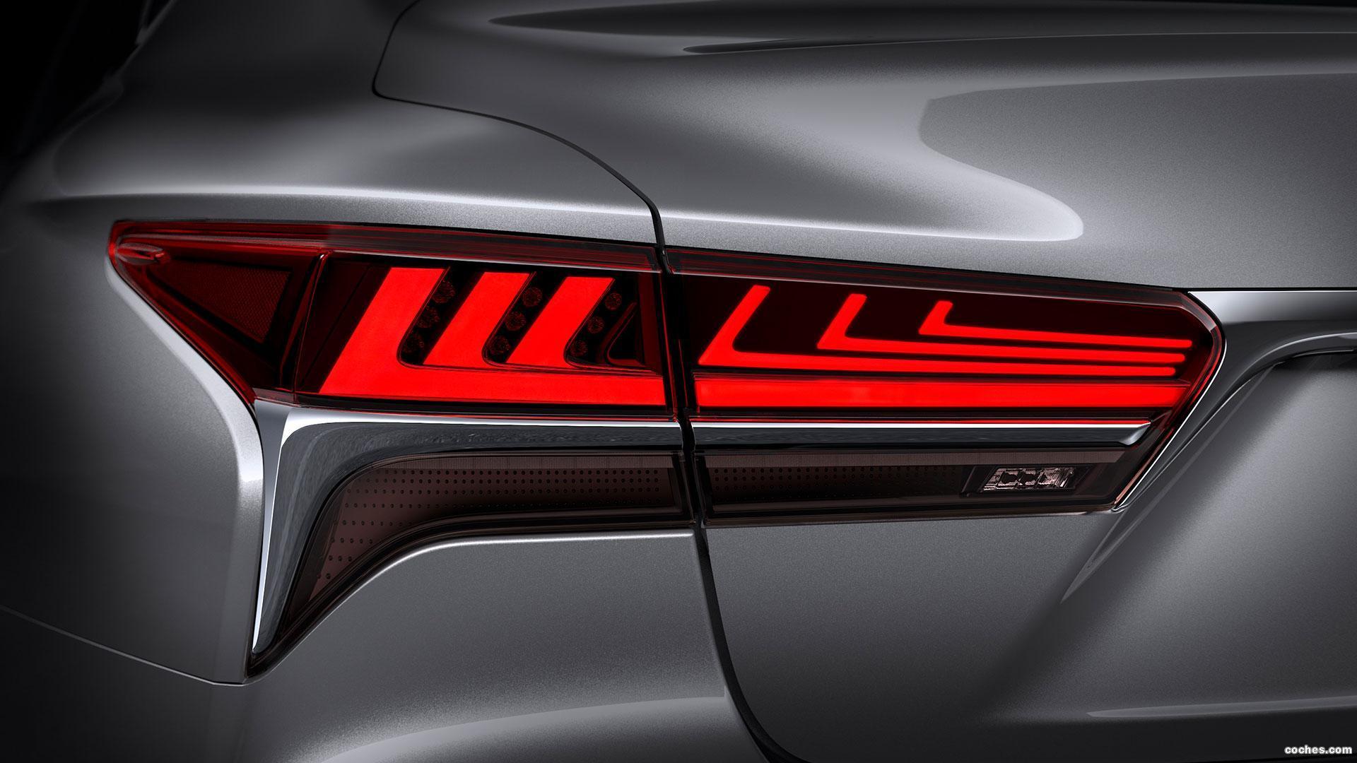 Foto 0 de Lexus LS 500 2017