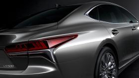 Ver foto 8 de Lexus LS 500 2017
