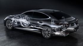 Ver foto 26 de Lexus LS 500 2017