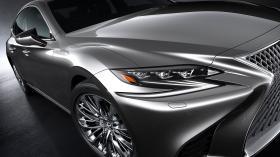 Ver foto 13 de Lexus LS 500 2017