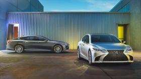 Ver foto 40 de Lexus LS 500 2017
