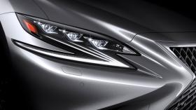 Ver foto 2 de Lexus LS 500 2017