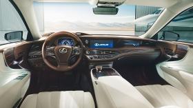 Ver foto 6 de Lexus LS 500 2017