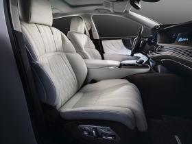 Ver foto 34 de Lexus LS 500 2017