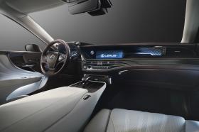 Ver foto 33 de Lexus LS 500 2017