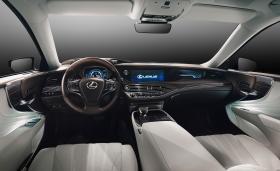 Ver foto 32 de Lexus LS 500 2017
