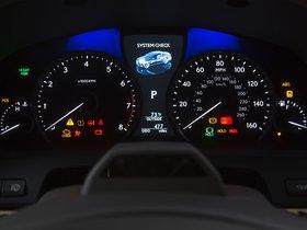 Ver foto 6 de Lexus LS 460 2013
