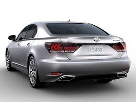 Ver foto 3 de Lexus LS 460 2013
