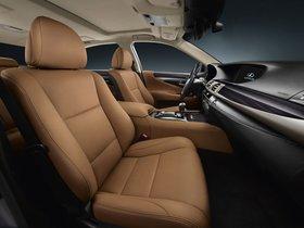 Ver foto 12 de Lexus LS460 L Europe 2012
