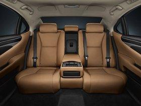Ver foto 11 de Lexus LS460 L Europe 2012
