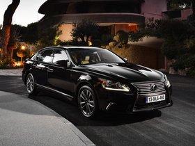 Ver foto 6 de Lexus LS460 L Europe 2012