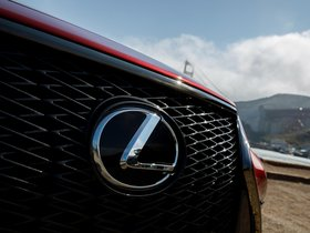 Ver foto 14 de Lexus LS500 AWD F-Sport USA  2017