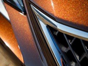 Ver foto 16 de Lexus LS500 AWD USA 2017