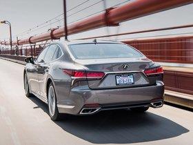 Ver foto 5 de Lexus LS500 USA 2017