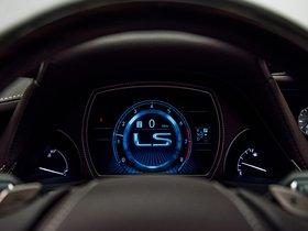 Ver foto 32 de Lexus LS500 USA 2017