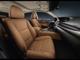 Ver foto 8 de Lexus LS 600h Europa 2013