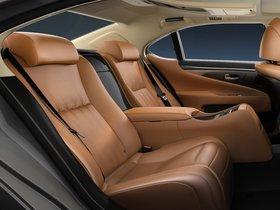 Ver foto 33 de Lexus LS 600h L 2013