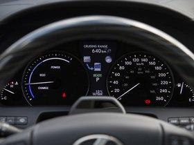 Ver foto 26 de Lexus LS 600h L 2013