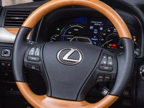 Ver foto 8 de Lexus LS 600h L 2013