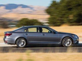 Ver foto 23 de Lexus LS 600h L 2013