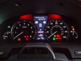 Ver foto 6 de Lexus LS 600h L 2013