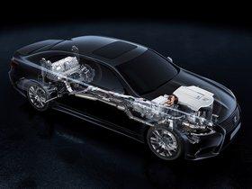 Ver foto 3 de Lexus LS 600h L 2013