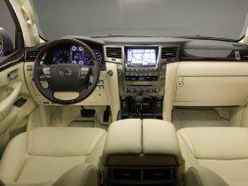 Ver foto 20 de Lexus LX 570 URJ200 2008
