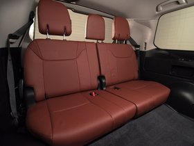 Ver foto 19 de Lexus LX 570 URJ200 2015