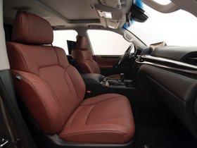 Ver foto 17 de Lexus LX 570 URJ200 2015
