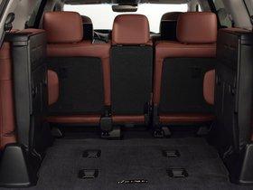 Ver foto 16 de Lexus LX 570 URJ200 2015
