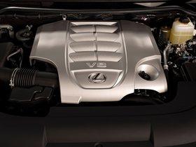 Ver foto 15 de Lexus LX 570 URJ200 2015