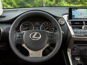 Ver foto 12 de Lexus NX 200T 2014