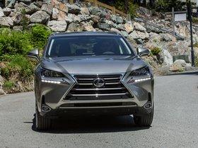 Fotos de Lexus NX 200T 2014
