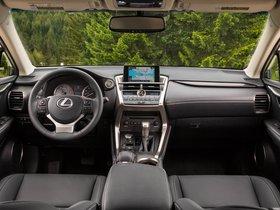 Ver foto 11 de Lexus NX 200T 2014