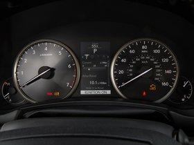 Ver foto 10 de Lexus NX 200T 2014